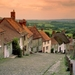 Gold_Hill_Cottages,_Shaftesbury,_England