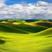 hd-achtergrond-met-gras-landschap-met-heuvels-hd-wallpaper