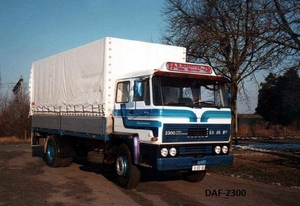 DAF-2300