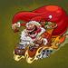 Santa_-_Rock_n_Roll