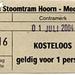 Hoorn-Medemblik Kosteloos