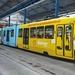 3066 krijgt een nieuw jasje in Scheveningen