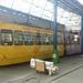 3066 krijgt nieuw jasje in remise Scheveningen