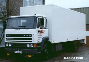 DAF-FA1900