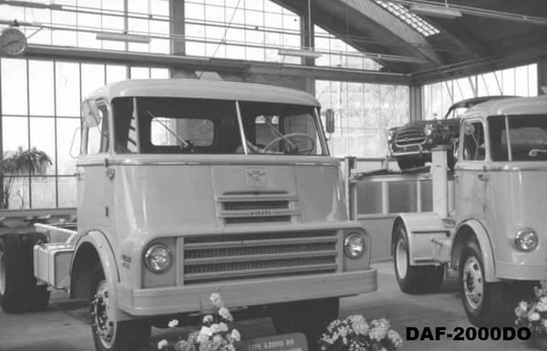 DAF-2000DO