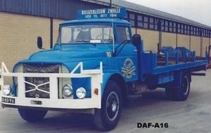 DAF-A16DA