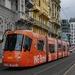 Praagse Skoda-trams terug in dienst    (11 november 2017)