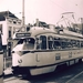 1201, lijn 10 Zieken- Rijswijkseplein 25-3-1972