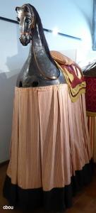 9200 Dendermonde - Paard zonder Staart