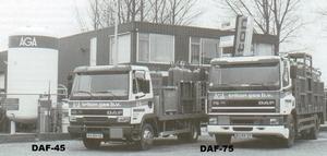 DAF-45/DAF-75