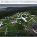 vliegtuig museum te Hermeskeil