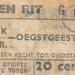 Oude NZH kaartjes