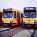 WN 5001+5021 Nieuwegein remise