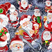 hd-kerst-wallpaper-met-een-achtergrond-vol-kerstmannen