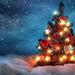 hd-kerst-wallpaper-met-een-brandende-kerstboom-en-sneeuw-kerst-ac