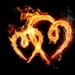 hd-liefdes-hartjes-wallpaper-liefde-hartjes-van-vuur-op-een-zwart