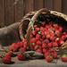 hd-fruit-wallpaper-met-eenzak-vol-met-aardbeien-hd-achtergrond