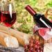 hd-wallpapers-stokbrood-en-wijn-hd-achtergronden