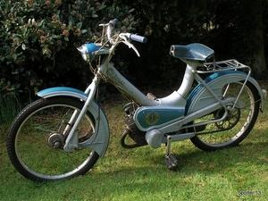 Kreidler J51 - 1955