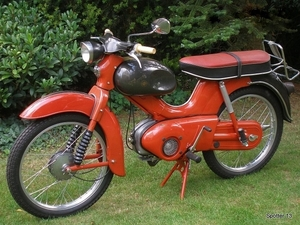 Kreidler Florett K54 1960