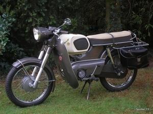Kreidler Florett  TM  K54/54  1971