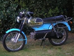 Kreidler Florett  RMC  K54/404  1976