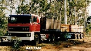 DAF3300