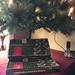 Kerstboomverlichting 52 Jr geleden gekocht doet het nog uitsteken