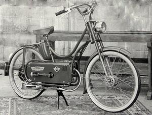 Lucerette 54 - bj.1954