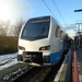 Keolis Flirt3 2017-12-16 Heino station Syntus