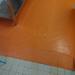 Herstelling vloer keuken  (2)
