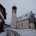 Kerk van Stanzach