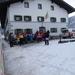 De groep van Rodenbach gaat skieën .