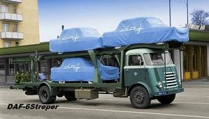 DAF-6 Streper