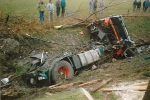 Dit was een Volvo