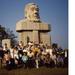 Paul Krugermonument