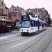 GVBA 909 Amsterdam Paulus Potterstraat