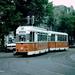 BVG 3001+3702 Berlijn