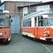 SVF 9+7 Frankfurt Oder depot