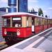 S-Bahn Berlin 476+054 Berlijn