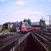 S-Bahn Berlin 485+088 Berlijn Lehter Bhf