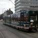 We zagen de 3091 al eerder op tramlijn 11 maar op 4 januari 1994