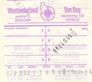 West Nederland  3.05