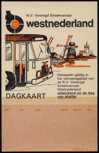 WN Dagkaart
