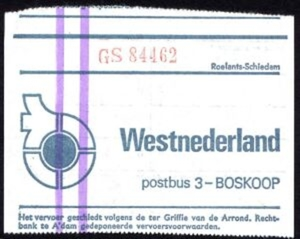 West Nederland