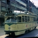 1975 lijn 6 [grote marktstraat] op weg naar leidschendam