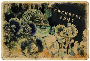 carnaval oud