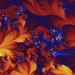 hd-abstracte-bureaublad-achtergrond-met-blauw-en-oranje-hd-abstra