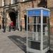 Telefooncel Binnenhof