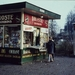 Kiosk op Frederik Hendrikplein